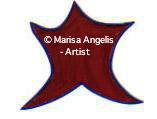 Star 1998 + © Marisa Angelis - Artist