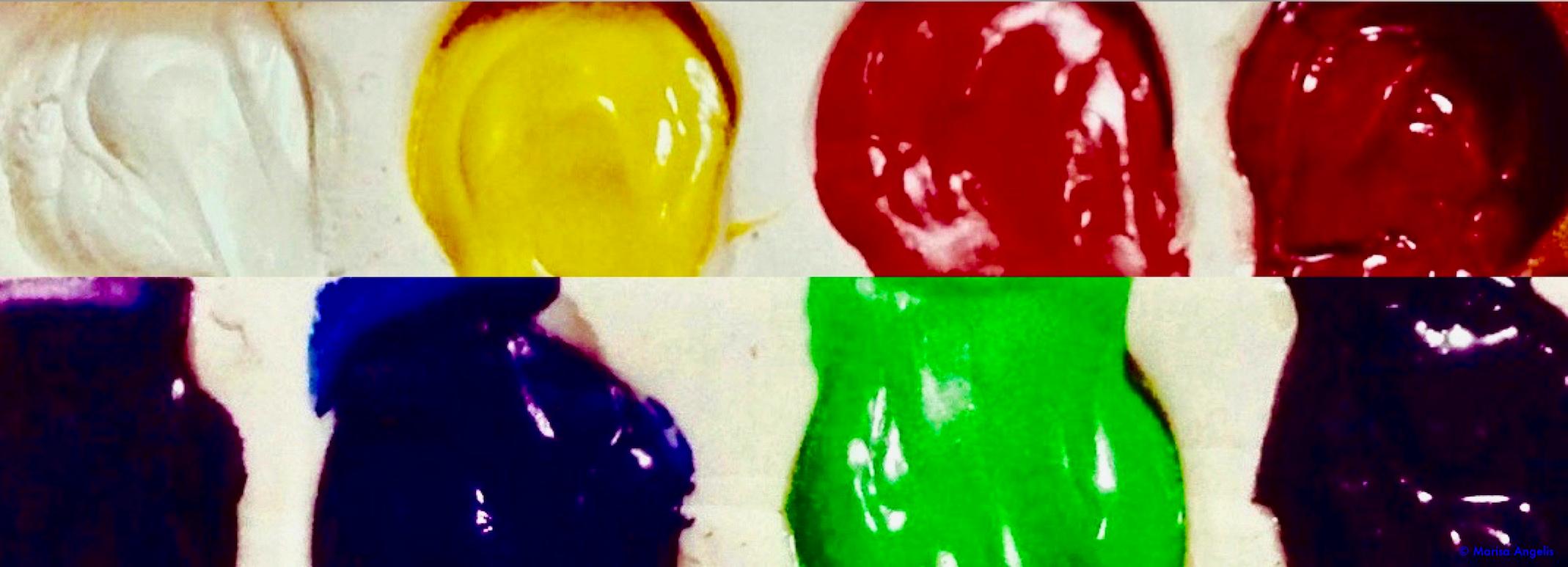 Colours Colors