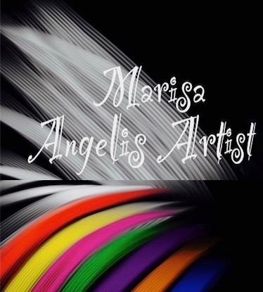Marisa Angelis – Artist – MHAngelis – MHA –