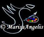 Marisa Angelis Visual Artist Painter